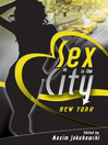 Sex in the City--New York (eBook)